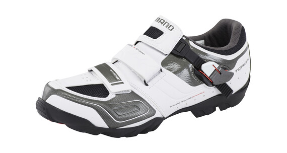 Shimano SH-M089W schoenen Heren wit